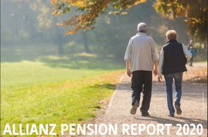 Allianz Global Pension Report